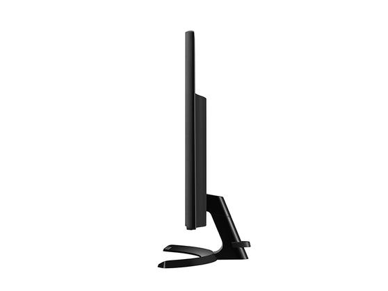 Монитор LG 24UD58 23.8-inch черный