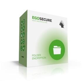 EgoSecure Folder Encryption