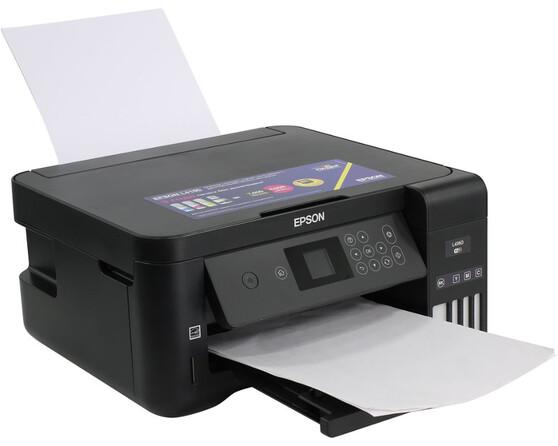 МФУ Epson L4160