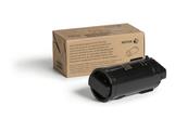 VersaLink C500/505, черный тонер-картридж стандартной емкости