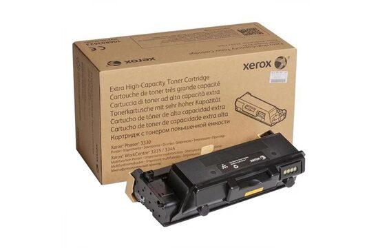 Фото товара Тонер-картридж для Phaser 3330 / WorkCentre 3335 / WorkCentre 3345 повышенной емкости