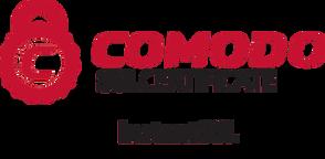 Comodo InstantSSL certificate