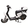 Электротранспорт IconBIT Электровелосипед FireLight F1 + Батарея