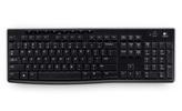 Клавиатура Logitech K270 920-003757, цвет черный