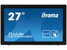 Монитор Iiyama T2735MSC 27.0'' черный