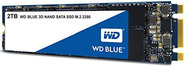 Внутренний SSD Western Digital Blue 2TB фото