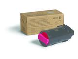 VersaLink C500/505, пурпурный тонер-картридж стандартной емкости