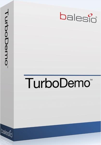 balesio TurboDemo