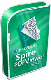 Spire.PDFViewer for WPF