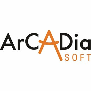ArCADiasoft ArCADia Garden Library (лицензия)