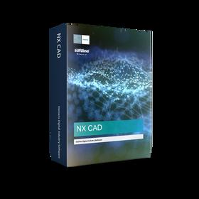 NX CAD