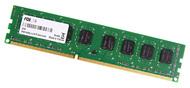 Оперативная память Foxline Desktop DDR3 1600МГц 2GB, FL1600D3U11S1-2G, RTL