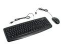 Клавиатура+мышь GENIUS KM 130 31330210102, цвет черный