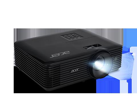 Проектор ACER DLP X1326AWH