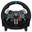 Руль спортивный Logitech G29 Driving Force (для PlayStation4, PlayStation3 и ПК)