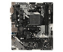 Купить Материнская плата ASRock AM4 AMD B450 B450M-HDV