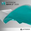 Autodesk Maya LT 2020.