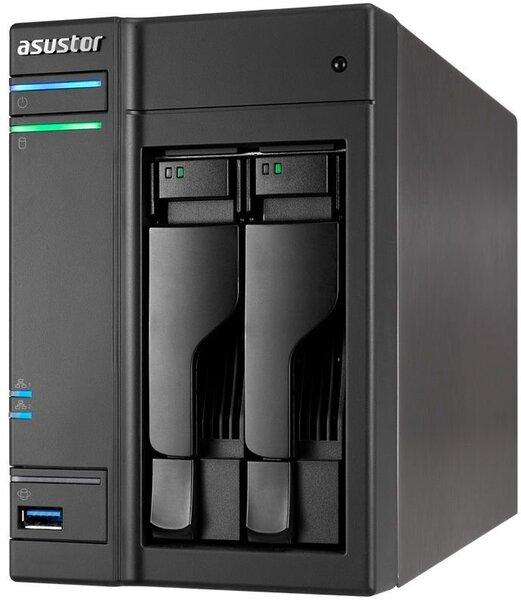 Сетевое хранилище ASUS AS6302T