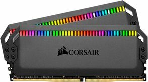 Оперативная память Corsair Desktop DDR4 3200МГц 2x8GB, CMT16GX4M2C3200C16, RTL