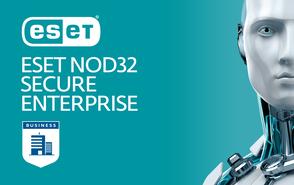 ESET NOD32 Secure Enterprise