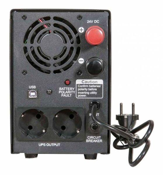 ИБП Powercom Infinity INF INF-1100