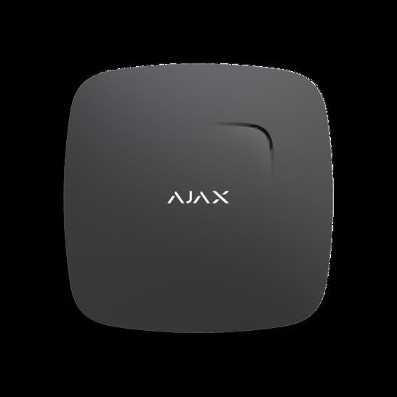 Умный дом AJAX Датчик дыма с температурным и CO сенсорами