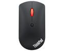 Мышь LENOVO ThinkPad Bluetooth Silent 4Y50X88822, цвет черный