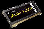 Оперативная память Corsair ValueSelect DDR4 2133МГц 8GB, CMSO8GX4M1A2133C15
