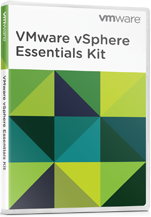 VMware vSphere 6 Essentials (продукты для малого бизнеса)