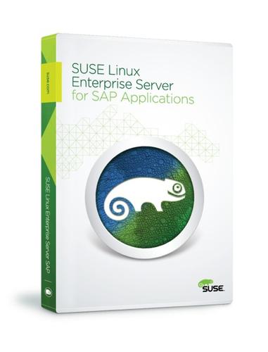 SUSE Linux Enterprise Server for SAP Applications (подписка Priority Subscription), Версия на 1 год для платформы x86-64 на 1-2 сокета с неограниченным числом виртуальных машин