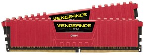 Оперативная память Corsair Desktop DDR4 2400МГц 2x8Gb, CMK16GX4M2A2400C16R, RTL