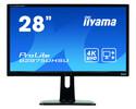 Монитор Iiyama B2875UHSU 28.0-inch черный