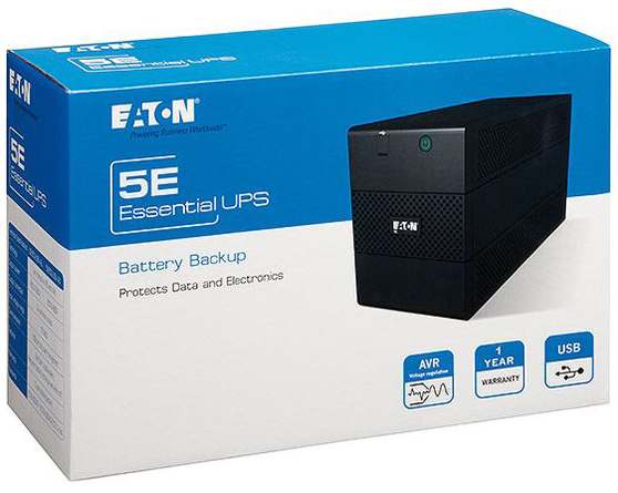 ИБП Eaton 5E  650VA (5E650I)