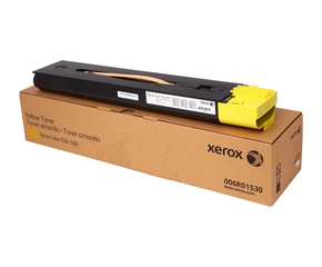 Color 550/560/570, желтый тонер-картридж