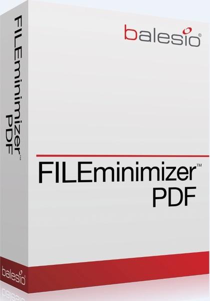 balesio AG FILEminimizer PDF (поддержка Premium Pack), Количество пользователей 1-1