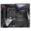 Материнская плата Gigabyte AM4 AMD B550 B550 AORUS MASTER