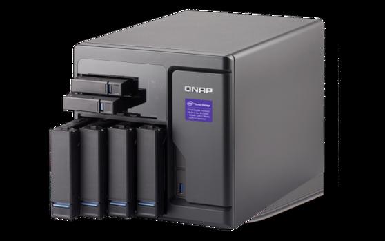 Сетевое хранилище QNAP TVS-682