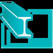 nanoCAD СПДС Металлоконструкции 20.1.