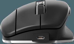 3D манипулятор 3DCONNEXION CadMouse Pro Wireless 3DX-700078
