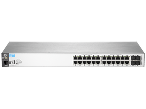 Коммутатор Hewlett Packard Enterprise 2530-24G