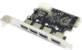 Контроллер ST-Lab  USB VL805