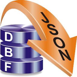 WhiteTown DBF to JSON Converter