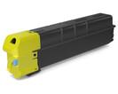 Купить Тонер-картридж желтый Kyocera TK-8725, 1T02NHANL0, Желтый