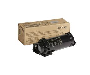 Phaser 6510/WorkCentre 6515, черный тонер-картридж повышенной емкости