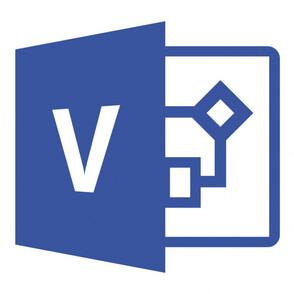Microsoft CSP Microsoft Visio Online (подписка на 1 год), Plan 2 for students, AAA-73023