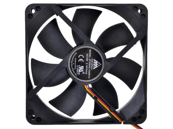 Вентилятор GlacialTech DC Fan IceWind 12025