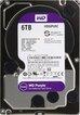 Жесткий диск Western Digital 3.5 HDD 6TB 5.4K SATA3 фото