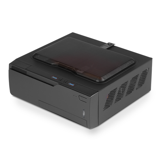 Компьютер для дома и офиса SL Mini PROMO