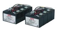 Сменная батарея для ИБП APC Батареи ИБП RBC12 фото