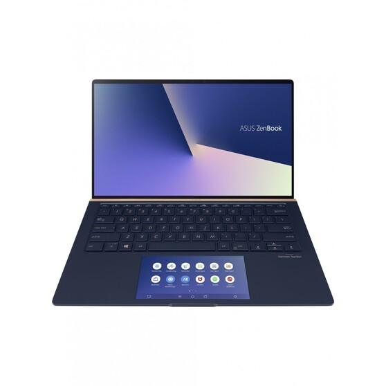 Ультрабук ASUS Zenbook 14 UX434FQ